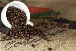 Kaffe Costa Rica