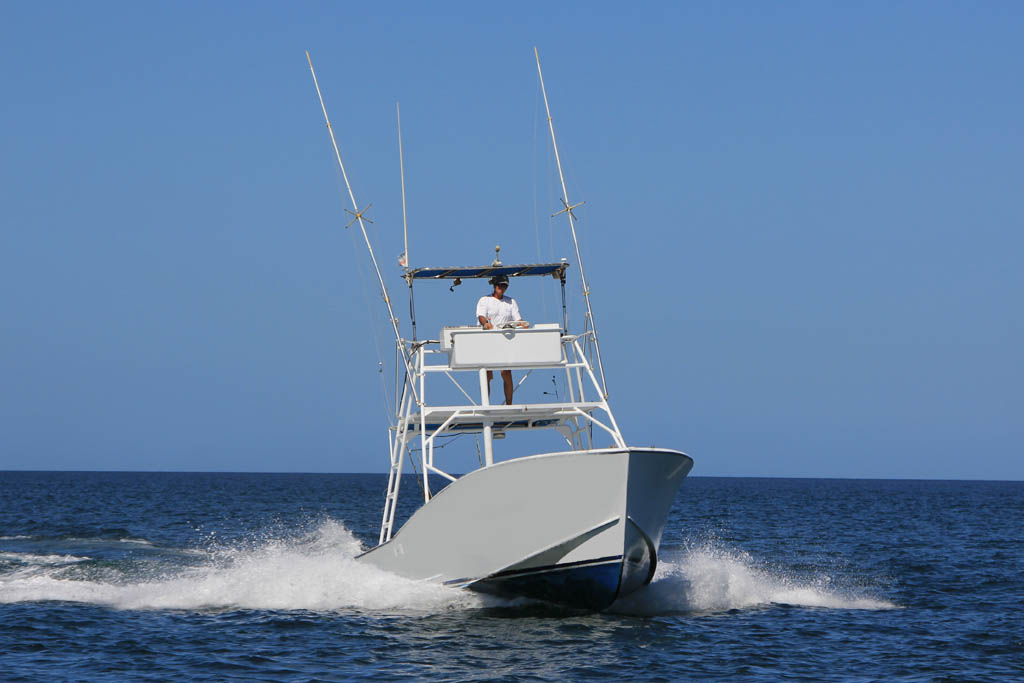 Sport Fishing Fishing Trips To Costa Rica With Swetours