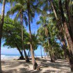 två drömhus på Stranden i Costa Rica