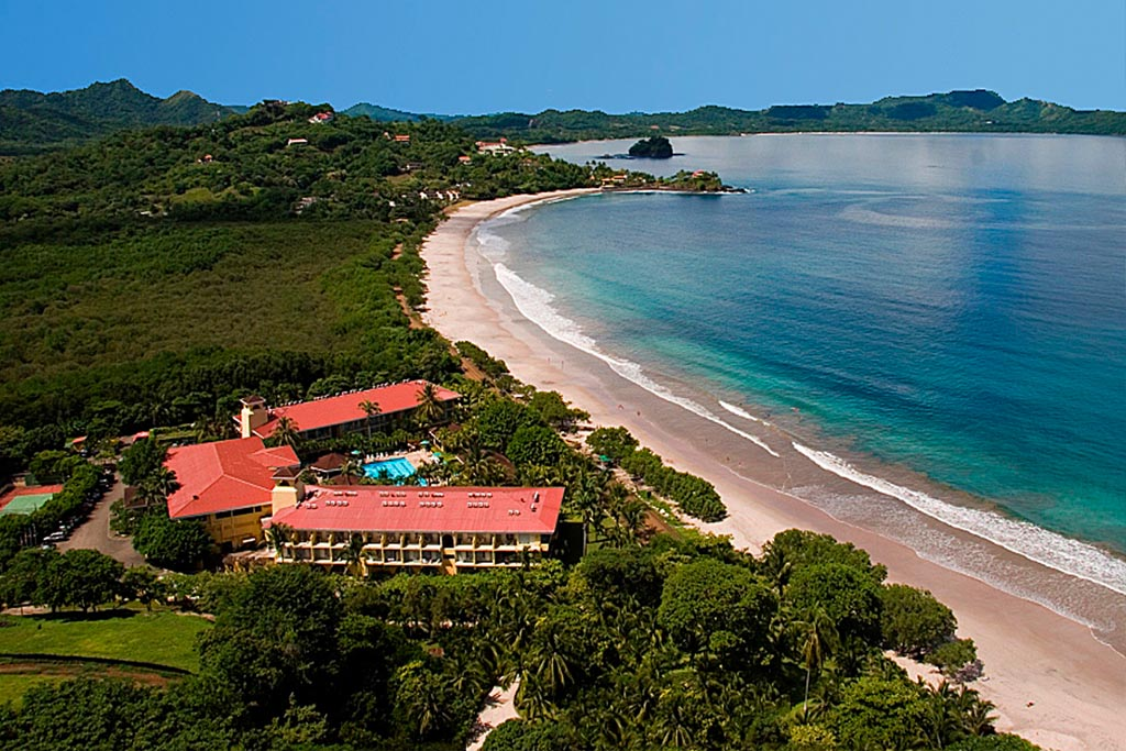 Flamingo Beach Resort Costa Rica