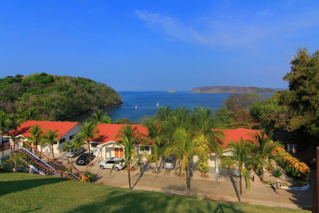 Playa Carillo i Costa Rica