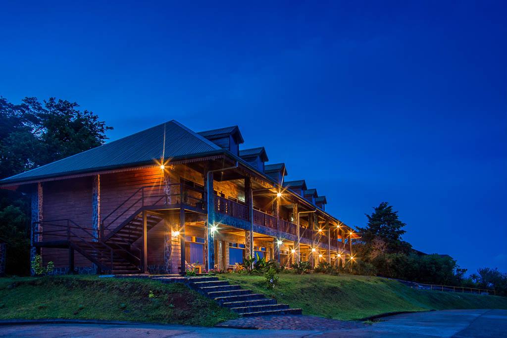 Hotel Heliciona Costa Rica