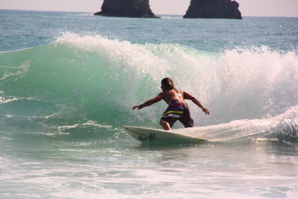 Manuel Antonio i Costa Rica