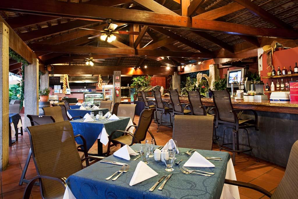 hotell Bar Barcelo Palacio Costa Rica