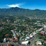San Jose, Costa Ricas huvudstad