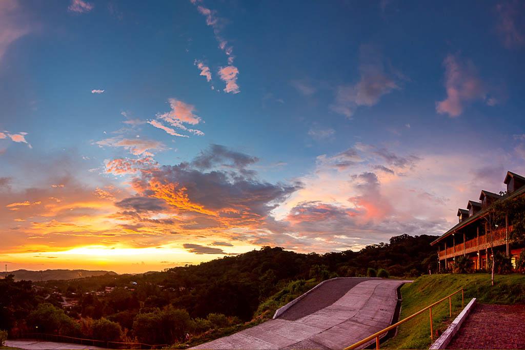 Hotel Heliciona Monteverde