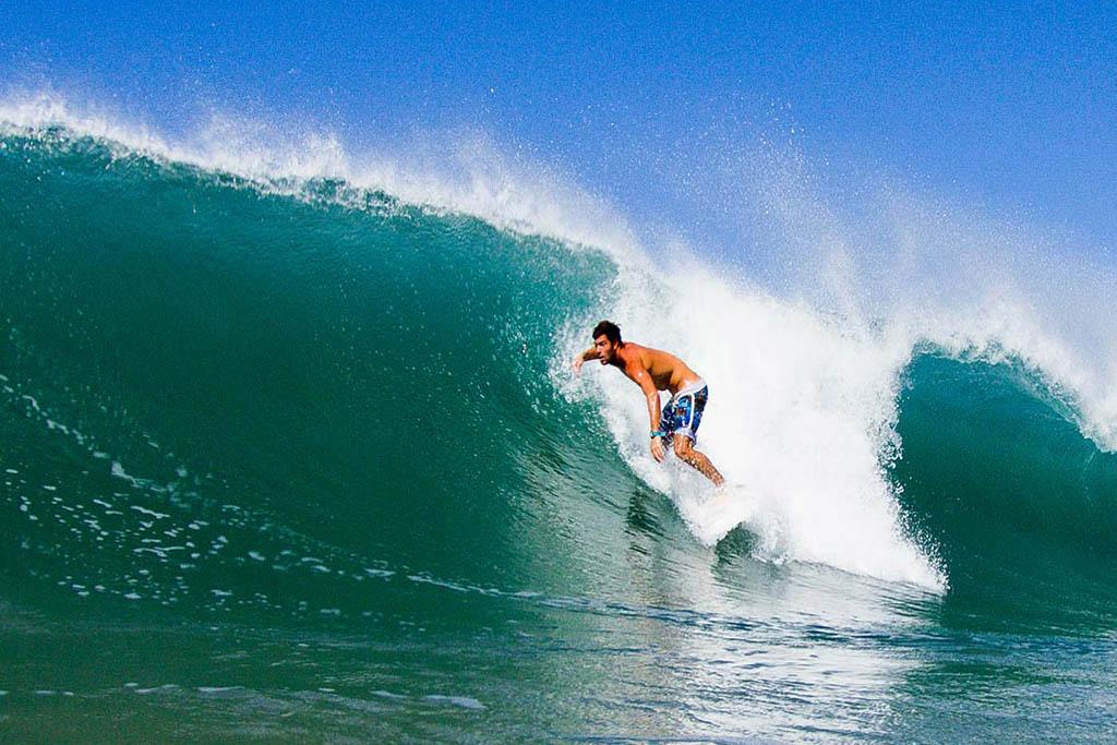 surfslkola Santa Teresa Costa Rica