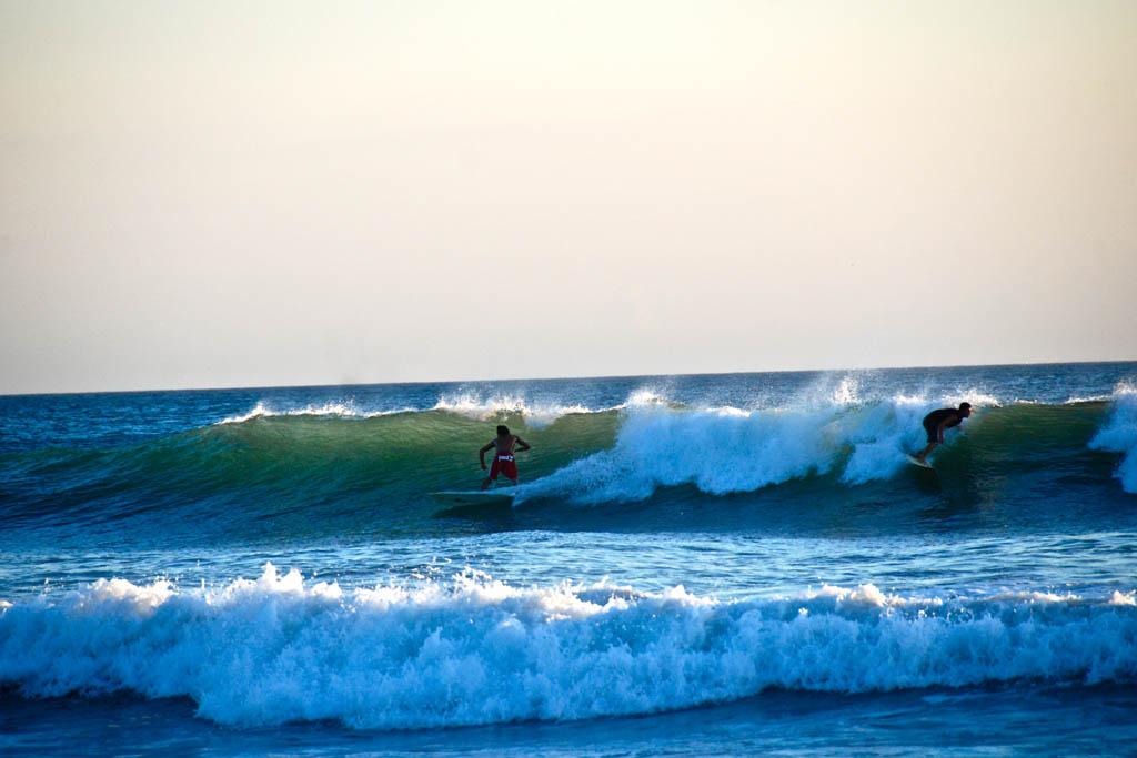 Costa Rica surf skola