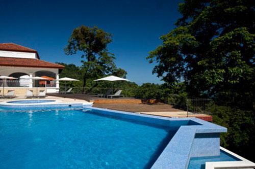 The Suu hotel i Costa Rica