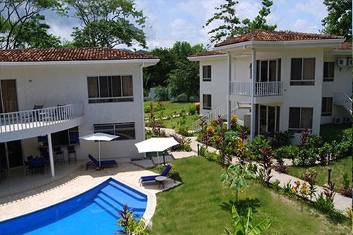 Hideaway Hotel i Costa Rica