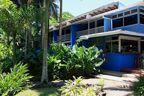 Villas del Caribe i Costa Rica