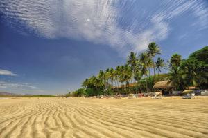 Tamarindo strand