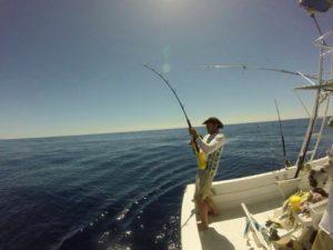 fiska Sailfish Costa Rica