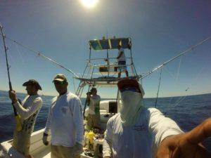 Fiskeresa Costa Rica