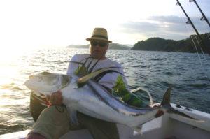 fiskeresa Swetours