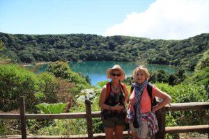 Lagunen Botos