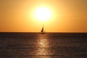 SunSet chruise katamaran Costa Rica