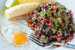 Gallo Pinto (frukost)